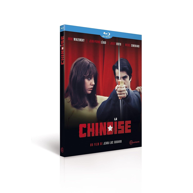 La Chinoise [FRENCH][BRRiP - AC3][MULTI]