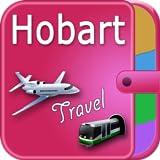 Hobart Offline Map Travel Guide