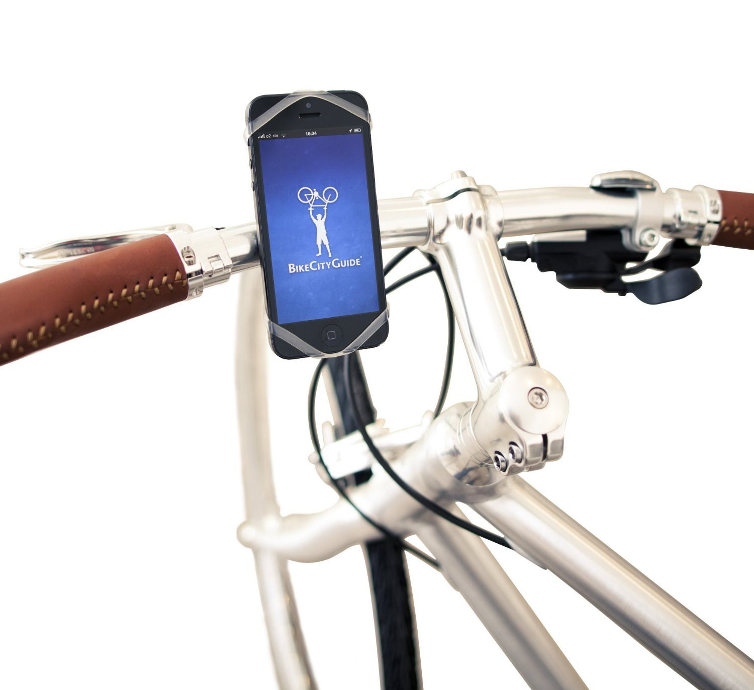 bike smartphone mount