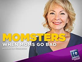 Momsters When Moms Go Bad Season 1