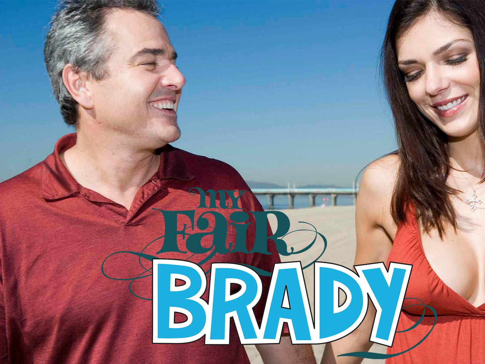 My Fair Brady on Amazon Prime Instant Video UK