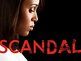 Scandal Season 3