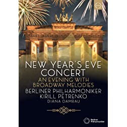 New Year's Eve Concert 2019
