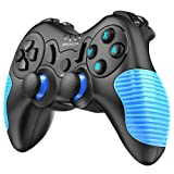 BEBONCOOL Switch Pro Controller for Nintendo, Wireless Switch Gamepad Built-in Motor Adjustable Vibrating with 6-Axis Somatosensory, Wireless Game Remote (Support Upgraded Version) (Color: B41)