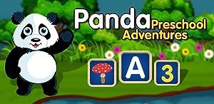 Panda Preschool Adventures from Active Panda