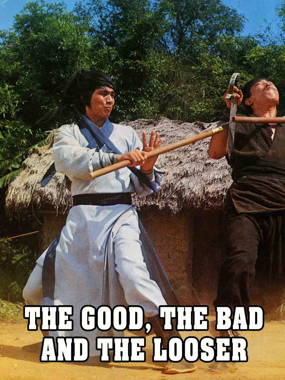 The Good The Bad The Looser