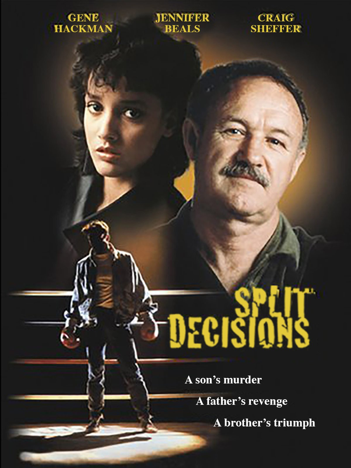 Split Decisions on Amazon Prime Video UK