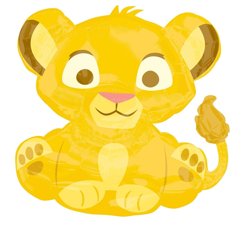 Lion King Musical Simba Toy Lion King Baby Simba Shaped