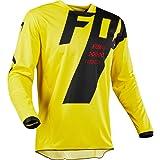 Fox Racing 2018 180 Mastar Jersey-Yellow-L