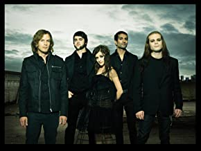 Image of Flyleaf