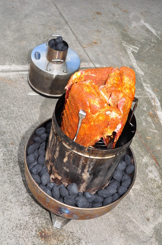 Review Of Orion 101 Convection Cooker Smoker Reviews