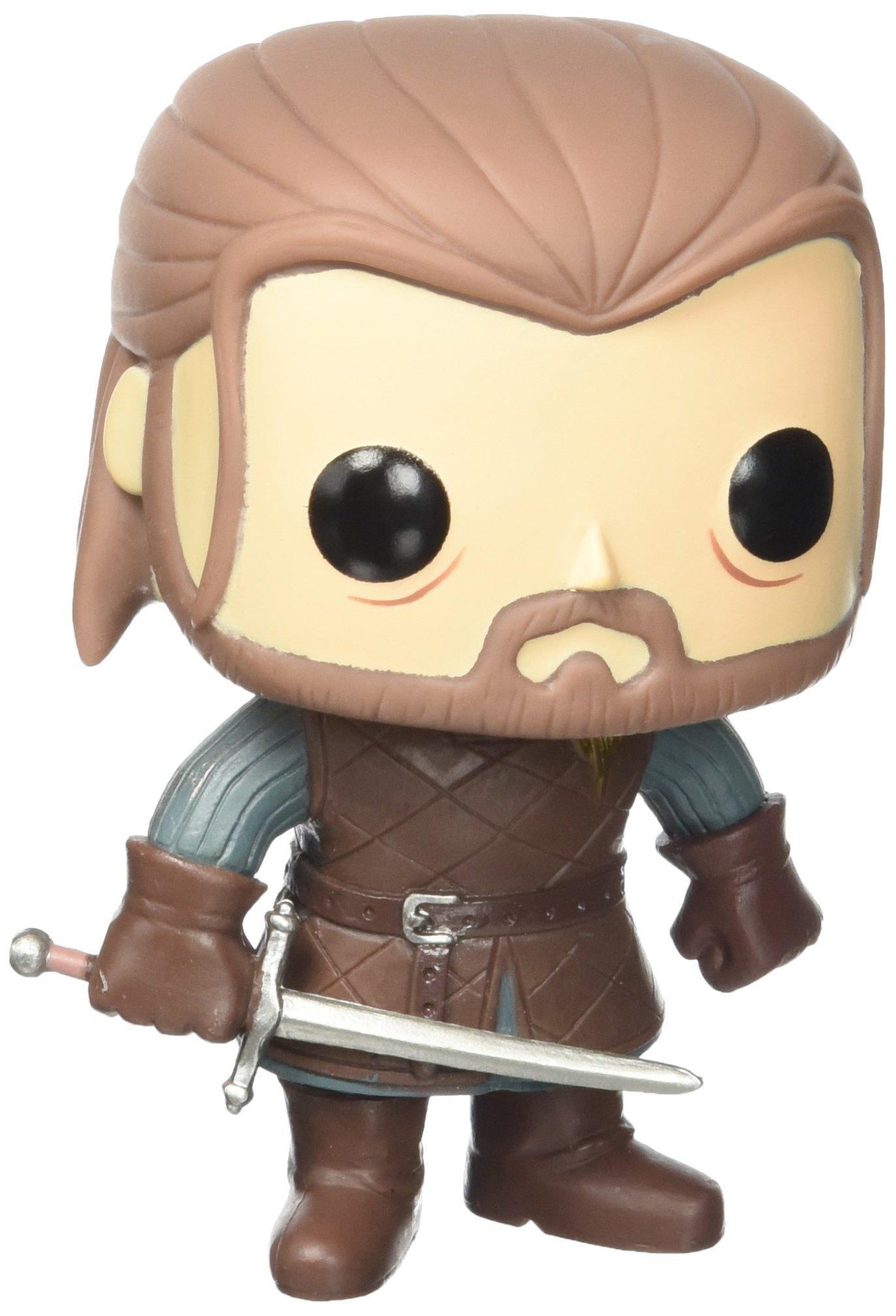 Funko Pop Game Thrones Ned Stark