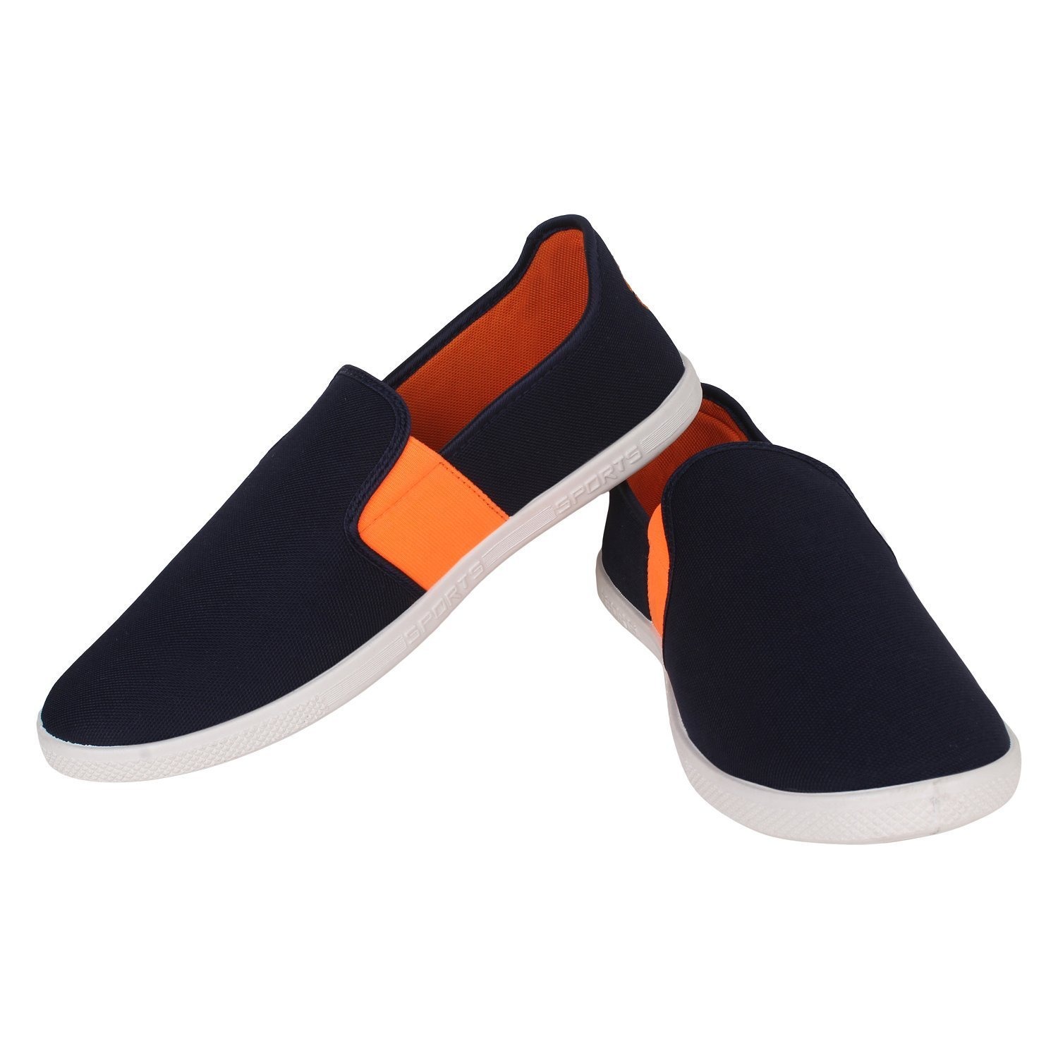 Men Loafers & Moccasins – Earton,Globalite low price