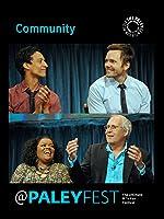Community: Cast & Creators Live at PALEYFEST 2014
