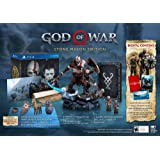 God of War 4 Collector's Edition - PlayStation 4