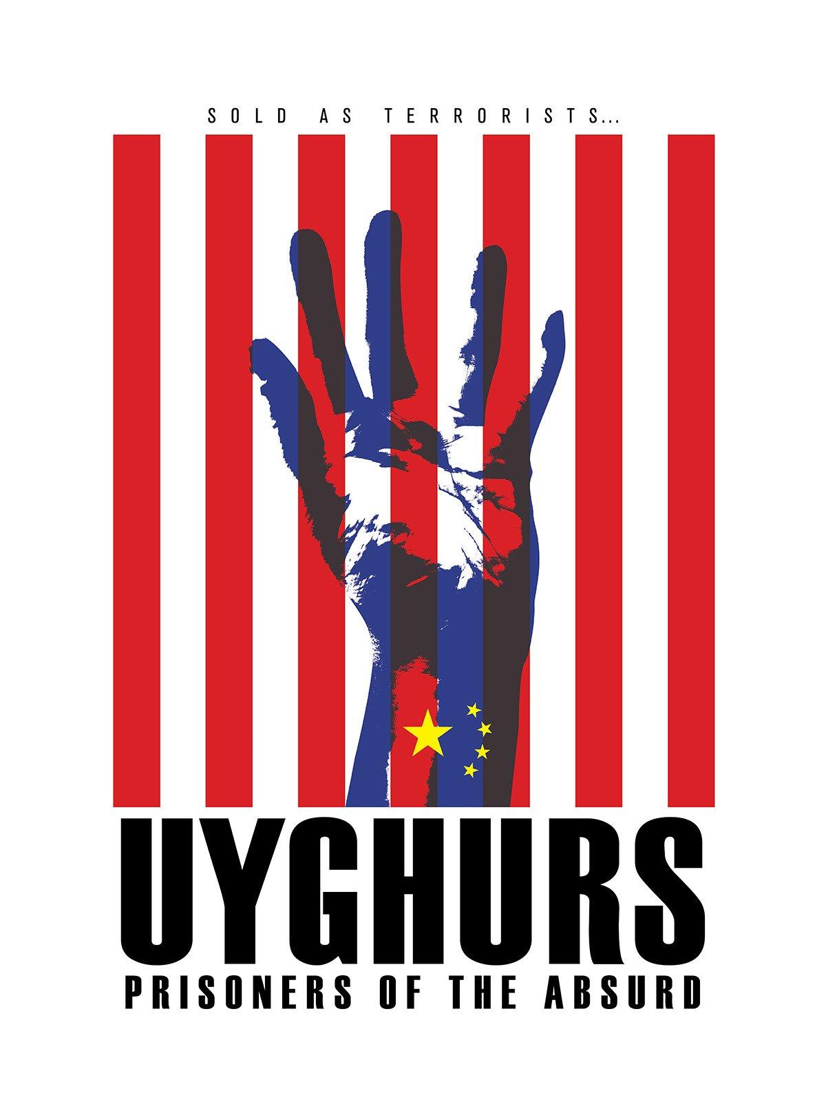 Uyghurs, Prisoners of the Absurd on Amazon Prime Instant Video UK
