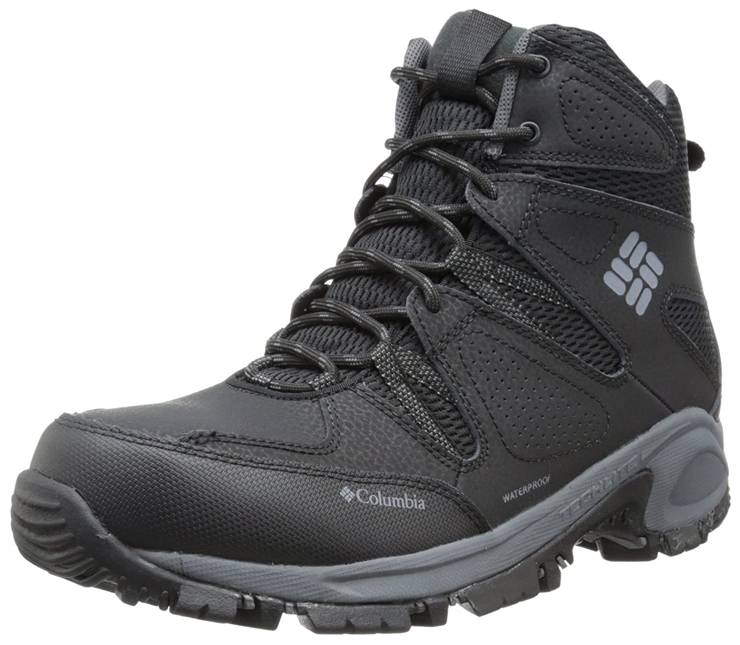 Columbia Men's Liftop II Snow Boot columbia field master ii ca007 430