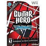 Guitar Hero Van Halen - Nintendo Wii