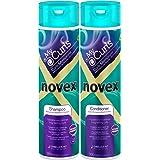 Novex My Curls Memorizer Shampoo & Conditioner Duo 10.14oz/300ml