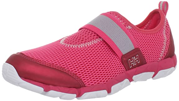 Comfortable Helly Hansen WoThe Watermoc 5 Boat Shoe For Women Clearance Colors