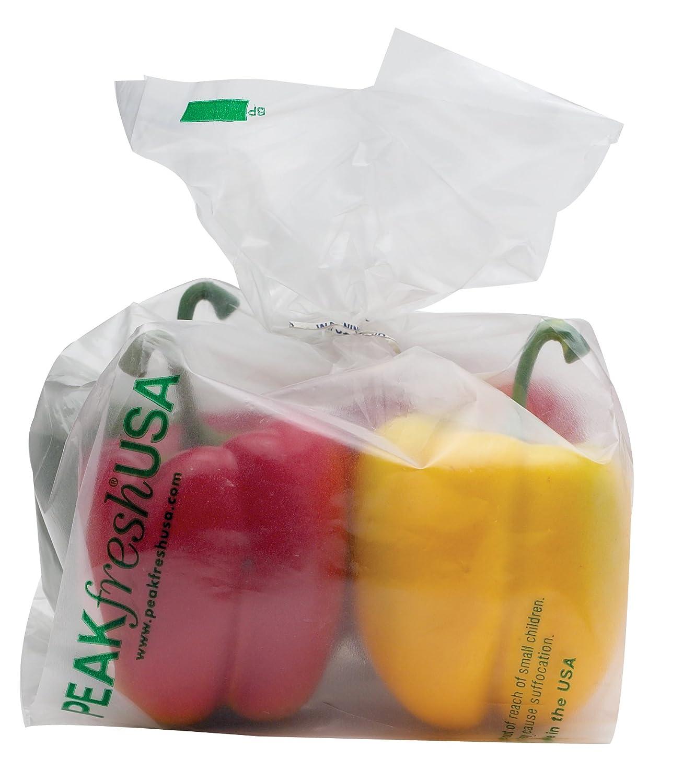 Peak produce