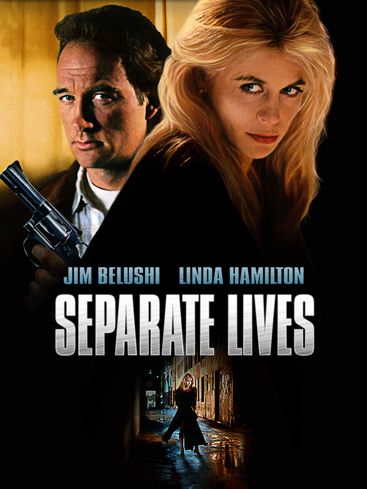 Separate Lives on Amazon Prime Video UK