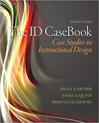 The ID CaseBook: Case Studies in Instructional Design