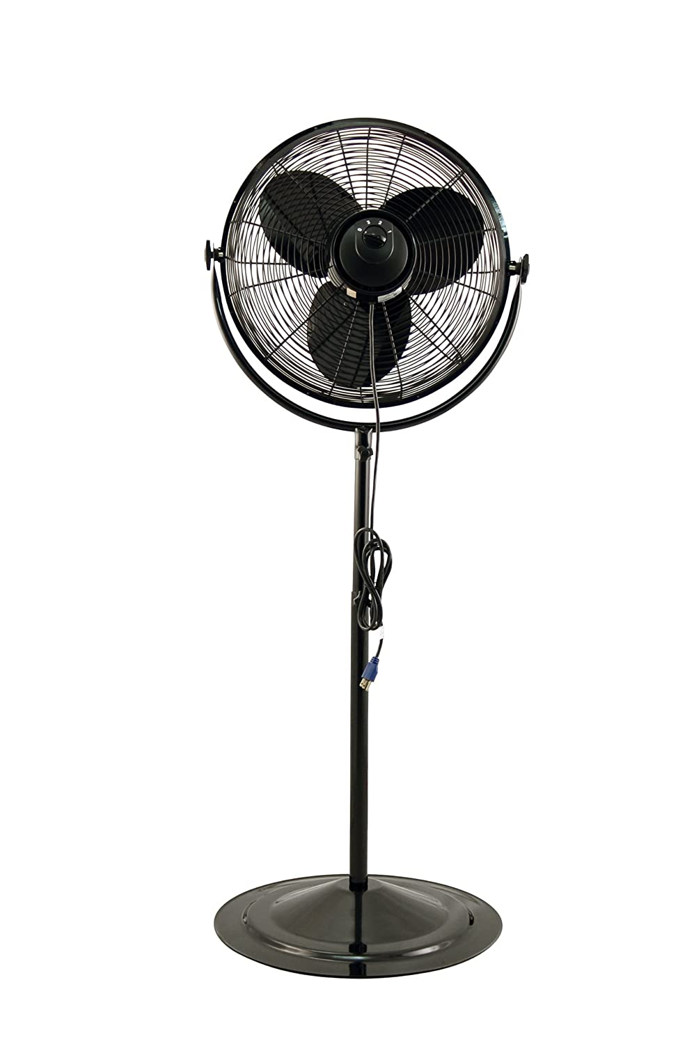 Best Stand Fan : Best pedestal fan reviews for residential and industrial