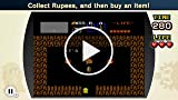 NES Remix (The Legend of Zelda Stage 3: Collect Rupees...