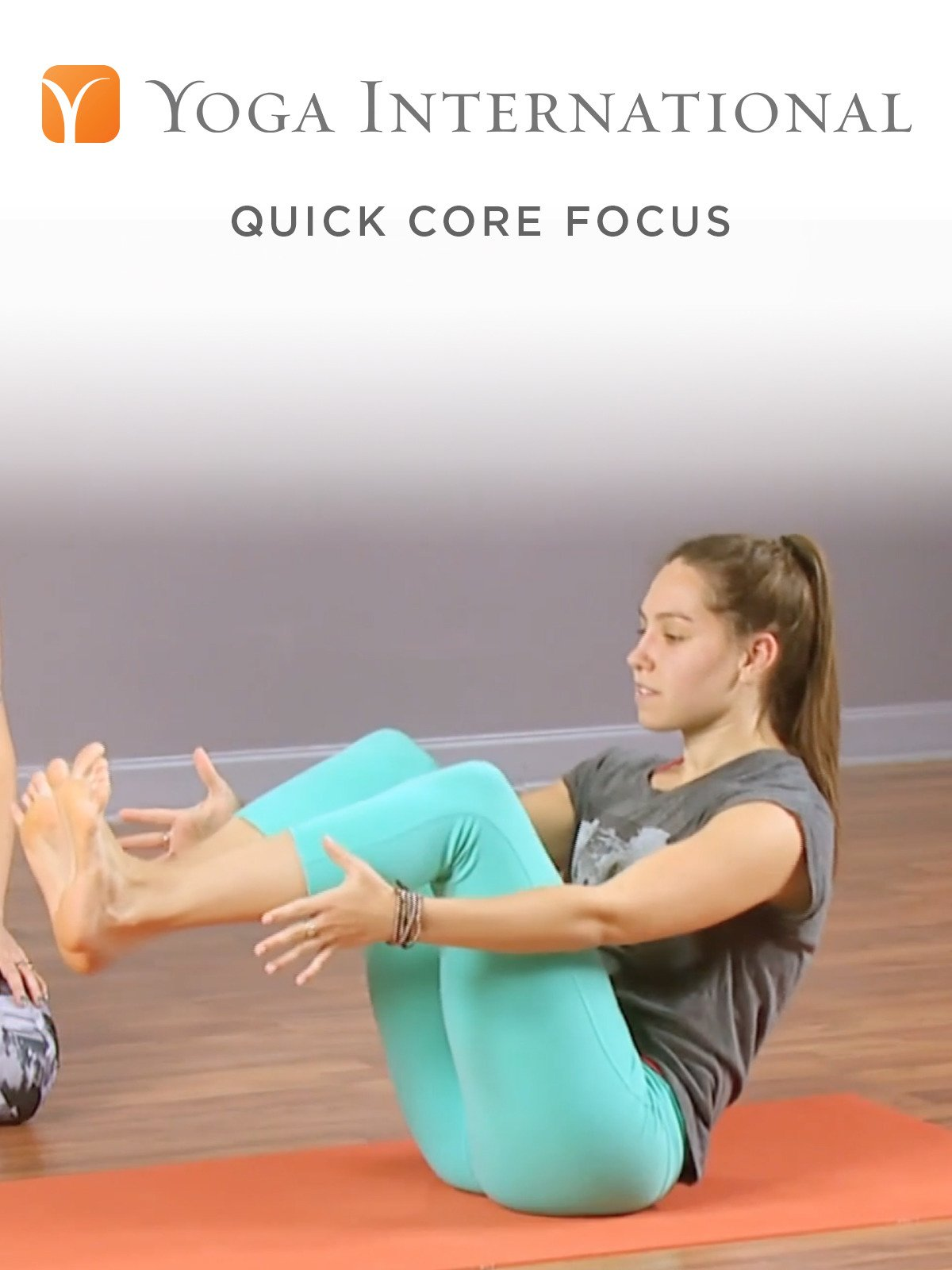 Quick Core Focus