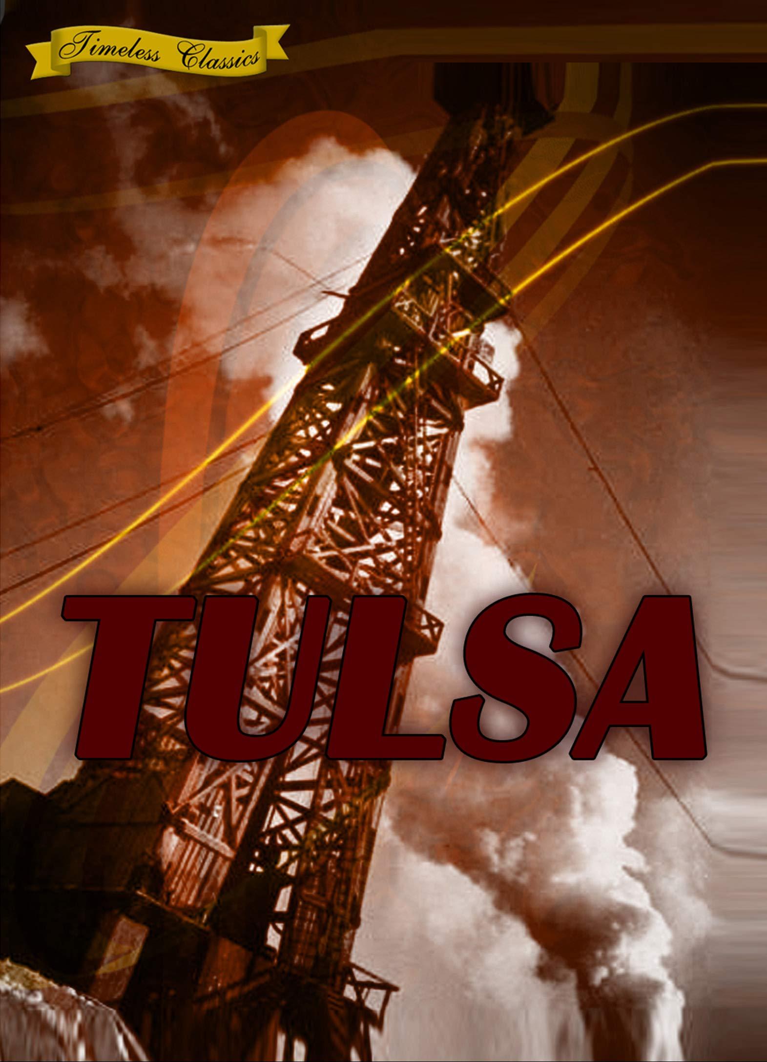 Tulsa (1949) on Amazon Prime Video UK