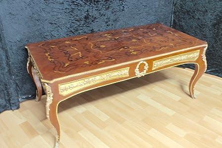 Tisch achteckig Barock Rokoko LouisXV AaTa0136