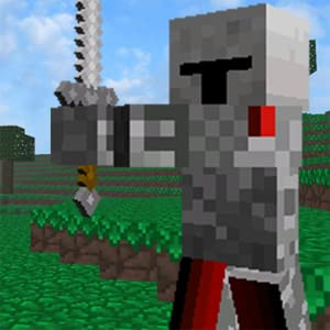 Block Warfare: Medieval Combat FREE from Ammonite Design Studios Ltd
