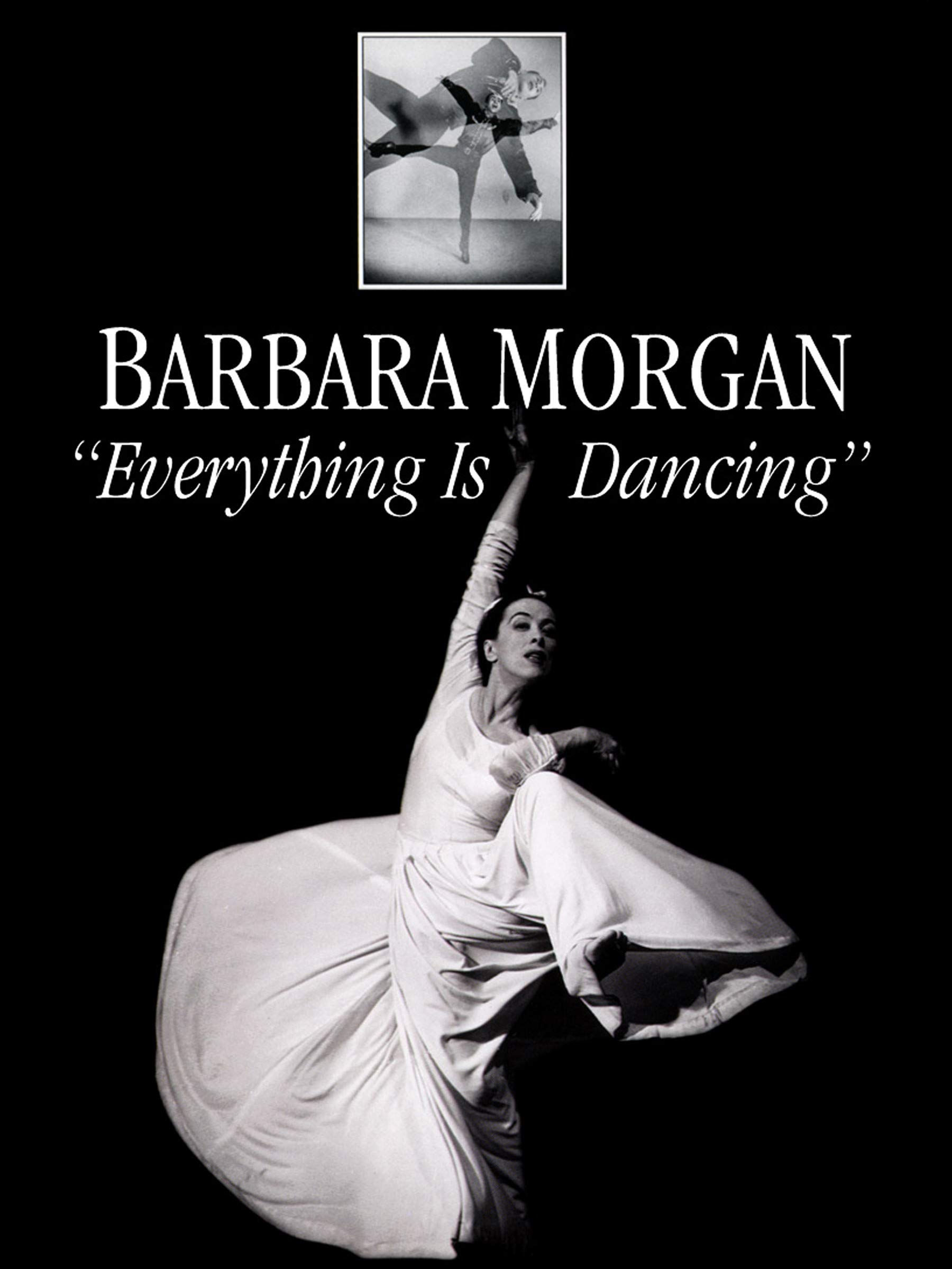 Barbara Morgan: Everything is Dancing on Amazon Prime Video UK