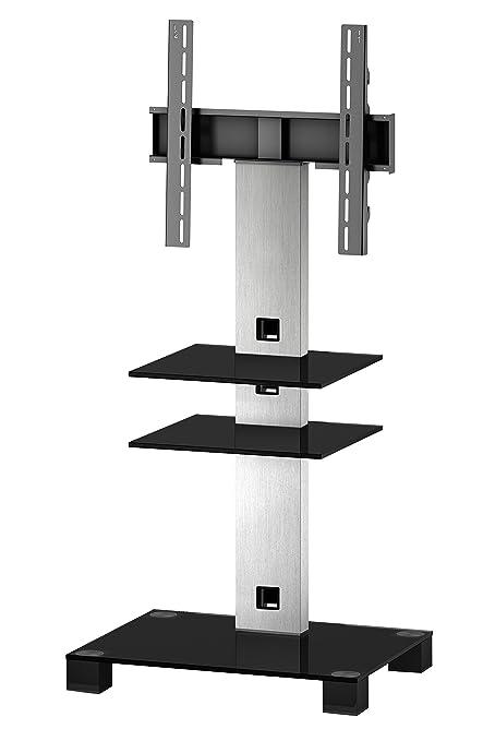 ELBE pl-2525–Waschtisch Halterung fur TV Recht, 65x 126x 50cm
