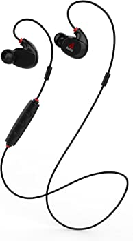 Axgio Spirit Sports Wireless Bluetooth Headphone