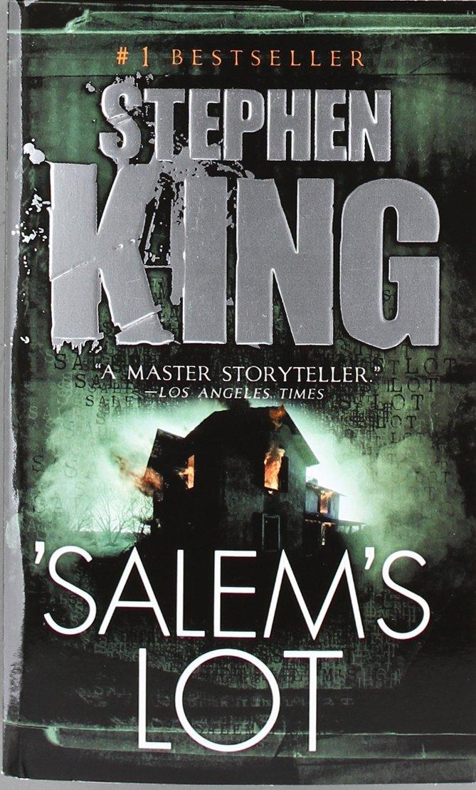 Salems Lot ISBN-13 9780307743671