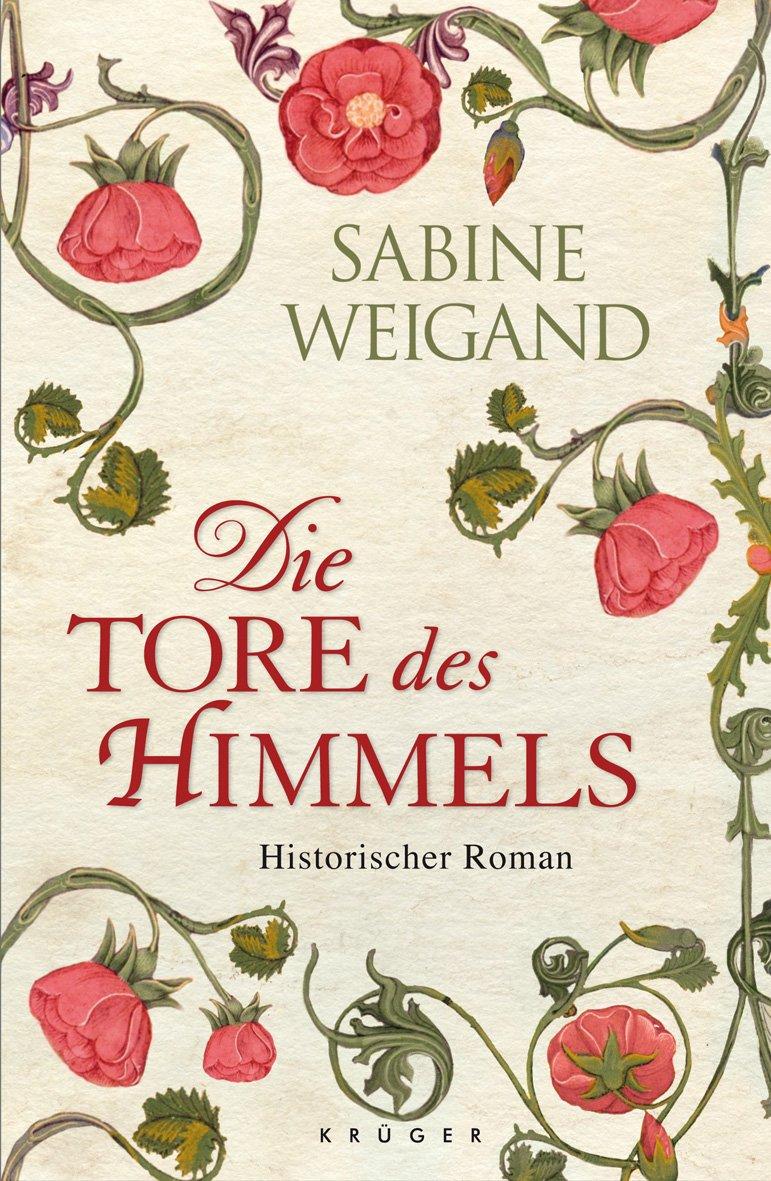 Sabine Weigand: Die Tore des Himmels (c)2012 Fischer Krüger Verlag (dramaturgia)