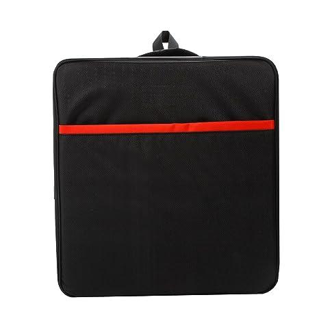 Pixnor Portable professionnel sac de transport pour perroquet Bebop Drone 3.0 (Version Skycontroller télécommande)
