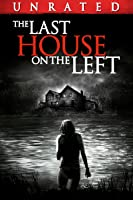 The Last House on the Left (Unrated)