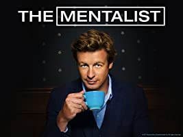 The Mentalist  - Staffel 5