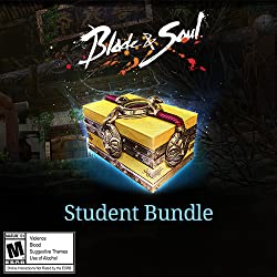 Blade & Soul Student Bundle [Online Game Code]