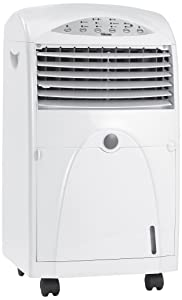 Ventilator Klimagerät Klimaanlage Mobil Timer Signal Oszillierend Tristar AC5491  BaumarktBewertungen und Beschreibung