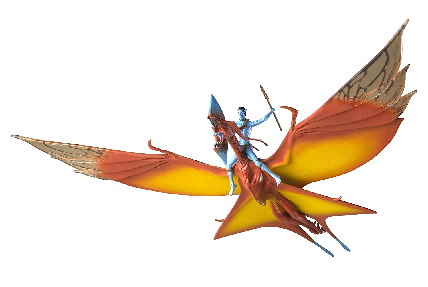 buy avatar na vi leonopteryx collectible figure online at low prices in india amazonin