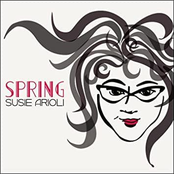 Susie Arioli – Spring