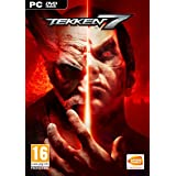 Tekken 7 - DOWNLOAD CODE IN A BOX (PC) UK IMPORT REGION FREE
