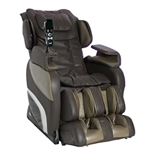 Best Massage Chair Reviews of July 2017 Complete Guide and Review