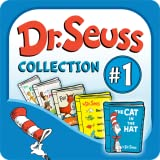 Dr. Seuss Beginner Book Collection #1