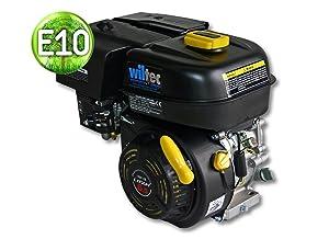 LIFAN 168 Benzinmotor 4,8kW(6,5PS) 19,05mm 196ccm mit Handstarter Kartmotor  GartenKundenbewertung und Beschreibung