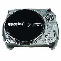 Gemini TT-1100USB Belt Drive Turntable